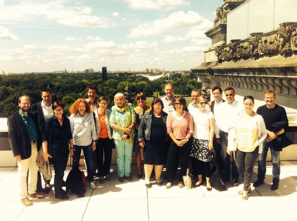 Schulze Sanit R Berlin berlin inspiriert grüne in land und bund katharina schulze