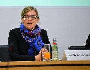 Katharina Schulze zu Alltagsrassismus und Pegida in München