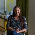 Christine Doering kämpft gegen Stalking