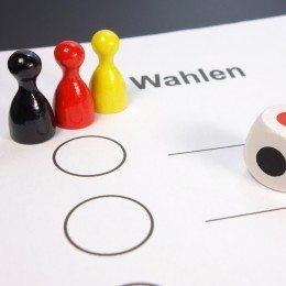 Leichte Sprache auf dem Wahlzettel: abgelehnt
