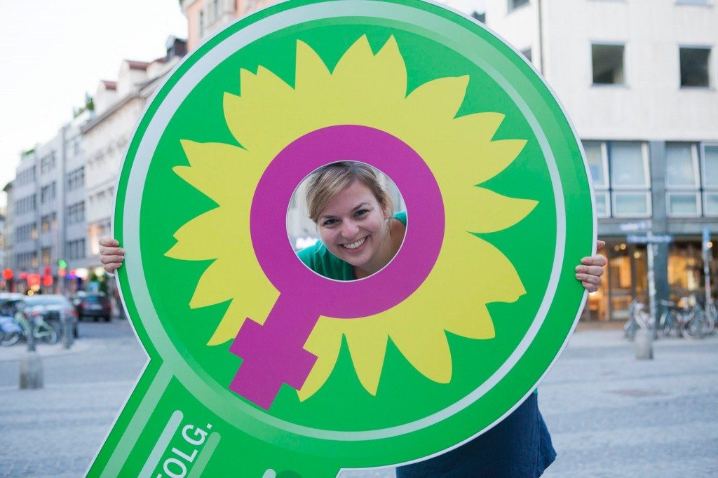 Katharina Schulze: Der Schlüssel zum Erfolg