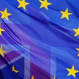 Ich bin überzeugte Europäerin