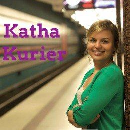 KathaKurier: Leitkult, Fahrradfahren, Rechte Gewalt