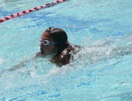 Immer weniger Kinder können schwimmen. Was tun?