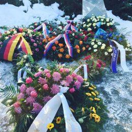 Holocaust-Gedenktag in Tschechien