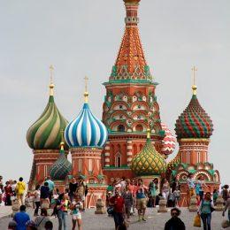 Seehofers Russlandreise: ganz ok