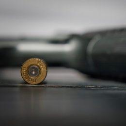 Entwicklung der Schusswaffen in Bayern im Jahre 2016