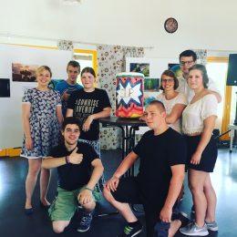 Jugendparlament: Politik als Hobby