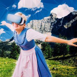 Bayern digital: Frei, gerecht, sicher und nachhaltig
