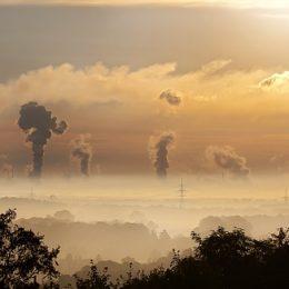 Rein in die sauberen Energien, raus aus der dreckigen Kohle!
