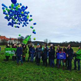 Pro Europa: Protest bei CSU-Klausur