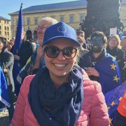 Europawahl am Sonntag: Klimaschutz wählen!