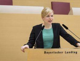 Kein PAG-Unterricht in bayerischen Klassenzimmern