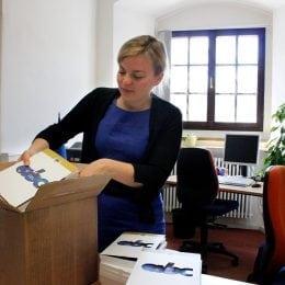 Im Einsatz für Bayern: Regionales Europa-Büro