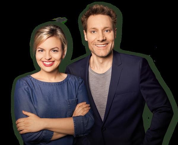 Katharina Schulze Und Ludwig Hartmann