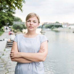 Ein vereintes Europa darf nicht am Schlagbaum enden