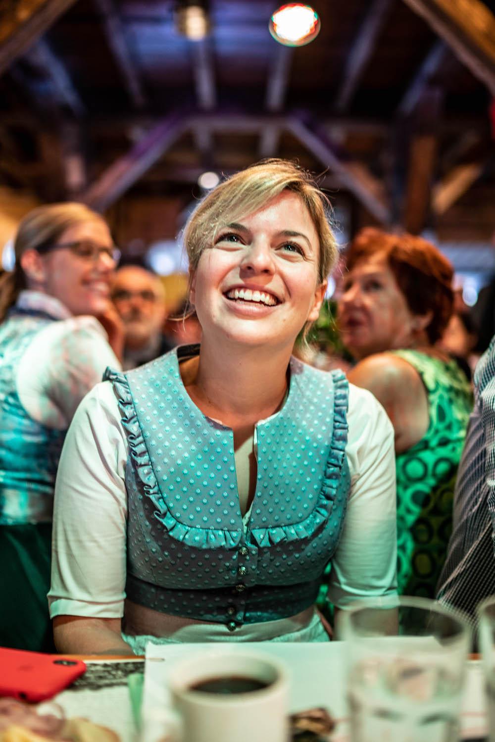 Katharina Schulze | Foto: Dennis Williamson