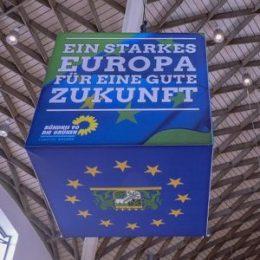 Ein starkes Europa für eine gute Zukunft