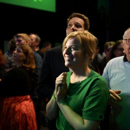 Europawahl 2019: What a night!