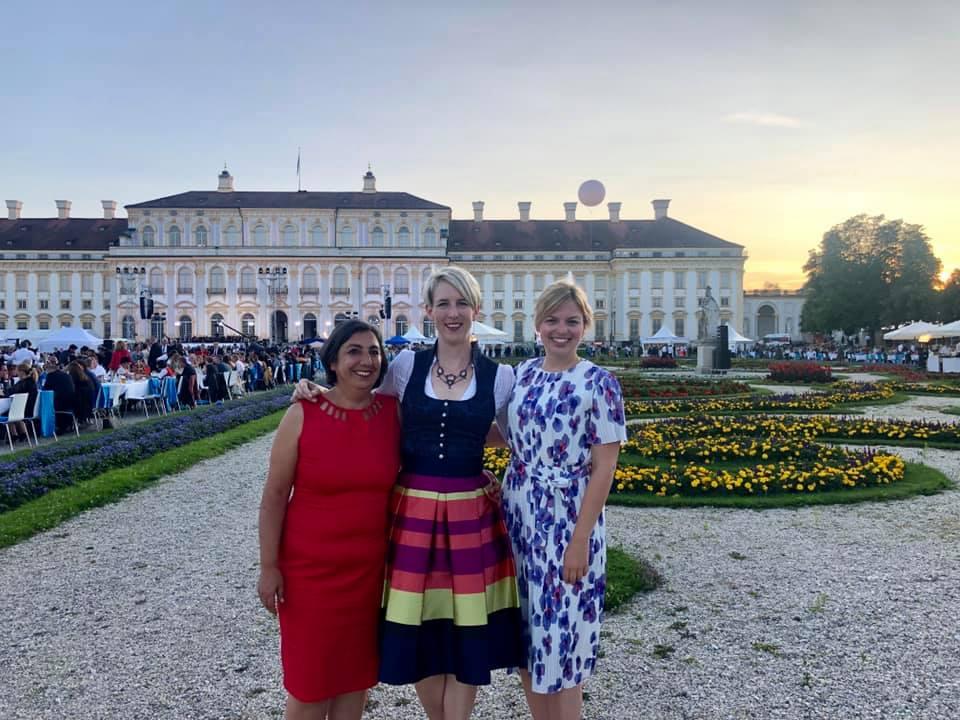 Sommerempfang Bayerischer Landtag 2021