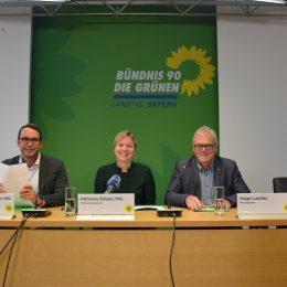 Gesamtstrategie für Digitale Bildung in Bayern vorgestellt