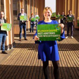 Grüne fordern starkes und effektives Klimaschutzgesetz für Bayern